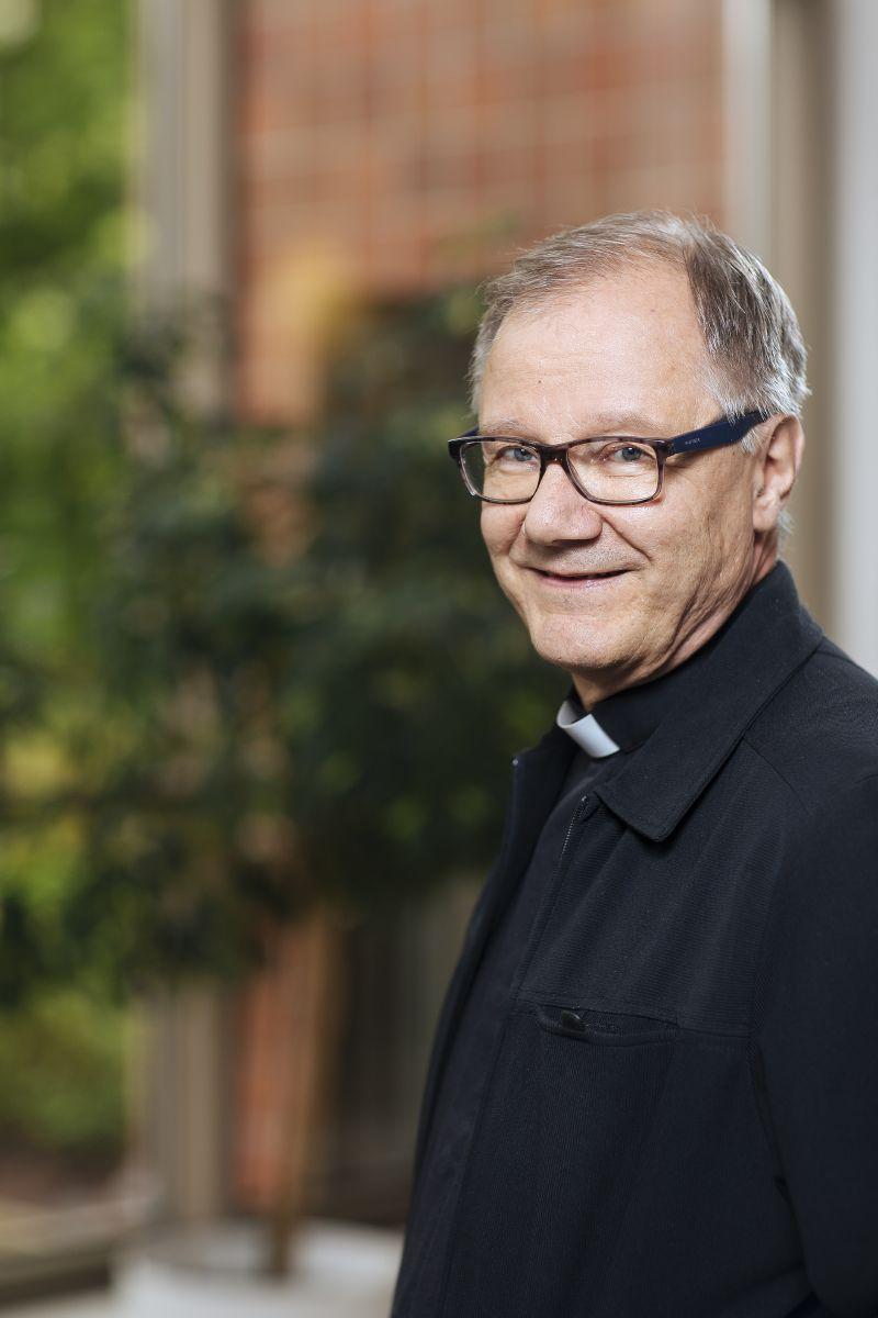 Roger Rönnberg.