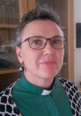 Personalfoto av Cecilia Forsén.