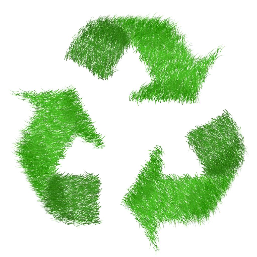 återvinningsikon