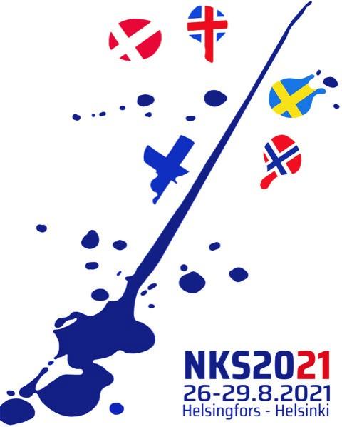 Logon för NKS2021